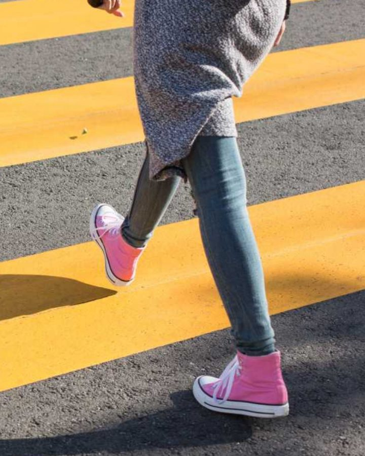 walking for fitness tips to get healthier and fitter