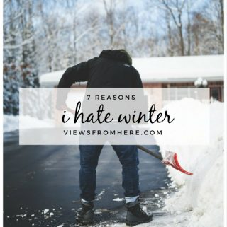 Do you love or hate winter?