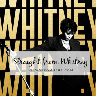 Whitney Houston: A voice that fills the air