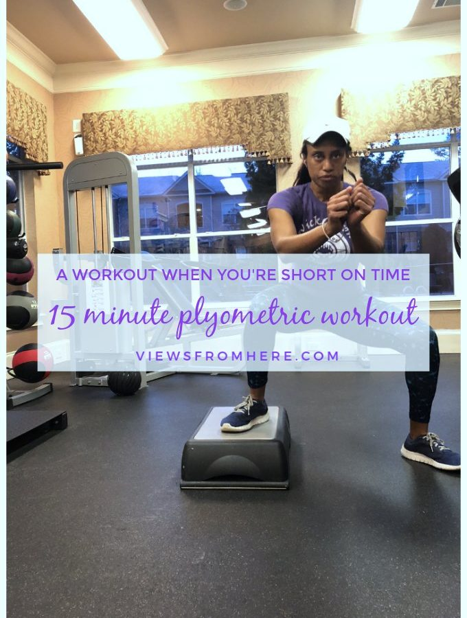 15 MINUTE PLYO WORKOUTS15 MINUTE PLYO WORKOUTS15 MINUTE PLYO WORKOUTS
