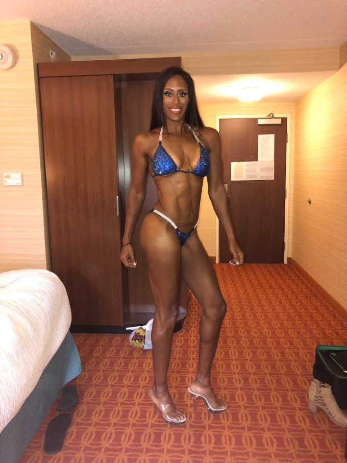 posing before prejudging in Atlanta