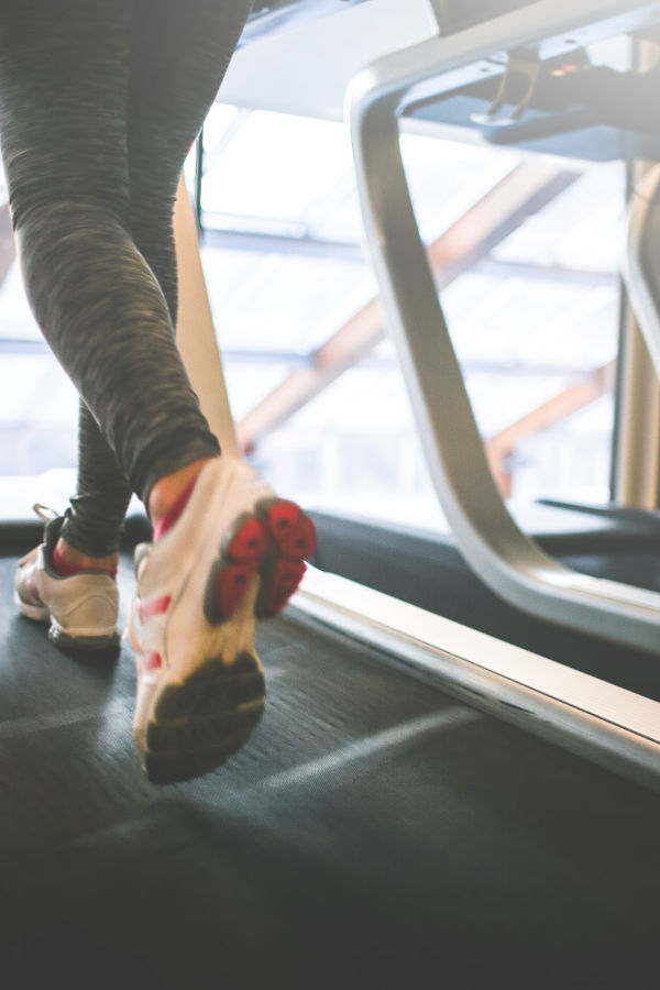 Treadmill workout for beginners to help you achieve your fitness and health goals