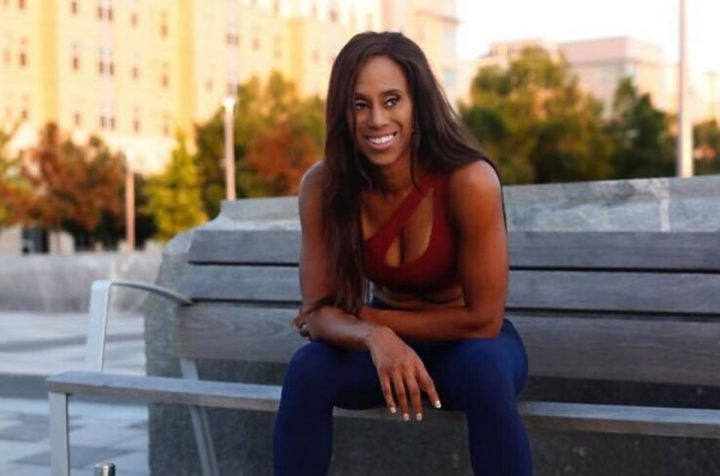 shalama jackson south carolina blogger